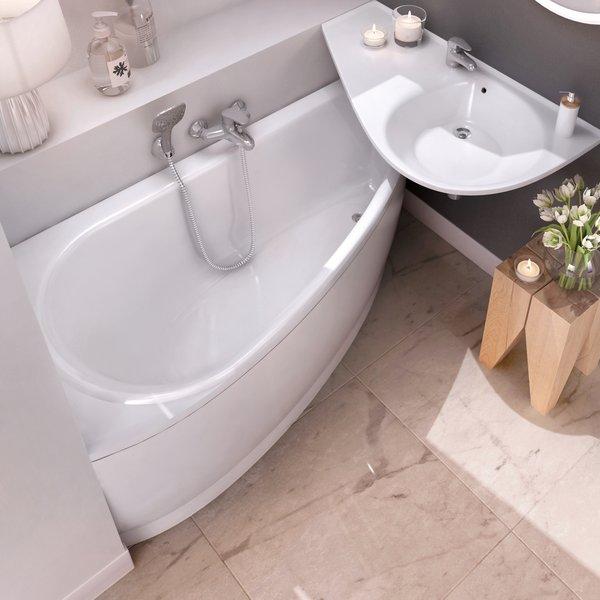 Ванная комната авокадо мебель villeroy boch ванна