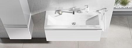 Мебель для ванной комнаты Clear