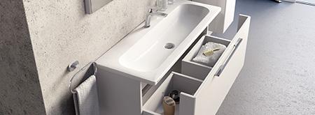 Мебель для ванной комнаты Ring