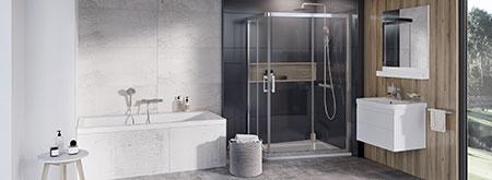 Мебель для ванной комнаты 10°