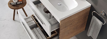 Мебель для ванной комнаты Chrome