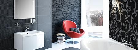 Мебель для ванной комнаты Evolution