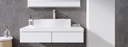 Мебель для ванной комнаты Formy