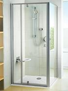 Pivot - sprchové kouty